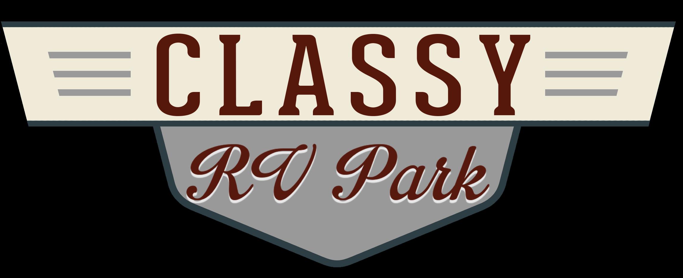 Classy RV Park